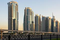 Dubai (Edi Bähler) Tags: building dubai perspective structure highrise bauwerk ferien gebäude perspektive hochhaus 35mmf14 nikond810