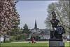 Bonn-Kirschbluete-28 (kurvenalbn) Tags: deutschland bonn pflanzen blumen nordrheinwestfalen frühling kirschbluete