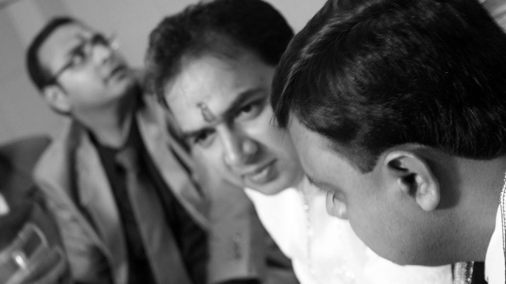 Marriage Bride Bridegroom Rituals 80