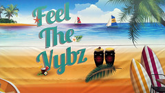 feel the vybz (Ian Muttoo) Tags: ontario canada gimp mississauga streetsville rotivybz 20150516190730edit