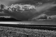 20160502_02BW (tpeters2600) Tags: blackandwhite monochrome alaska canon landscape scenery balckandwhite anchorage hdr photomatix eos7d tamronaf18270mmf3563diiivcldasphericalif