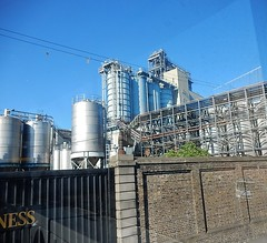 Beer Factory (mikecogh) Tags: dublin beer factory famous guinness vats