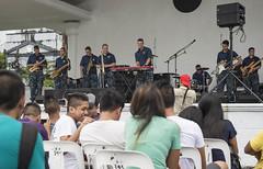 160706-N-SX983-155 (U.S. Pacific Fleet) Tags: philippines navy usn legazpi albay jointtraining jointoperations usnsmercy usnsmercytah19 pacificpartnership pp16 partnershipsmatter pacificpartnership16