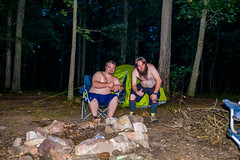 Greenridge (7-29_31-16)-005 (nickatkins) Tags: outdoors nature camping night nighttime nightphotography nightshooting nightshot nighttimephotography nightsky longexposure astronomy astrophotography milkyway milkywaygalaxy stars stateforest greenridge greenridgestateforest country backcountry