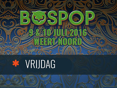 Bospop-2016-- Vrijdag