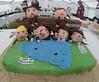 Too many Humpties! (Chrispics Photography) Tags: cake humpty dumpty referendum brexit