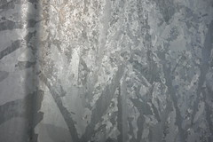 Metall (Pascal Volk) Tags: macro berlin texture closeup pattern struktur makro muster nahaufnahme berlinlichtenberg textur landsbergerallee flickrphotowalk macrotextures macromondays macrodreams sonydscrx100 flickr10photowalk