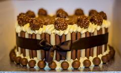 12th Birthday cake (Bandit Photography Pudsey) Tags: birthday cake happy sponge