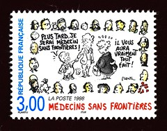 DSC_7643 (heo1013) Tags: france peace stamp prize doctors without postage borders nobel sans frontires mdecins