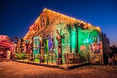 Temple of Adventure @ ISO 6400 (wigerl) Tags: light summer licht europa europe fuji foto sommer croatia iso bunt medulin highiso kroatien 6400 2016 colourfull iso6400 fujixt1 templeofadventure