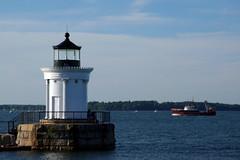 2016-07-27 - Bug Light Park  (16) (Paul-W) Tags: buglightpark southportland maine 2016 harbor portlandharbor buglight lighthouse
