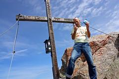 Van  Nelle (Fozzman) Tags: summer vacations 2016 zillertal ziller valley alps alpen