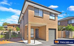 6/3 Norfolk Street, Blacktown NSW