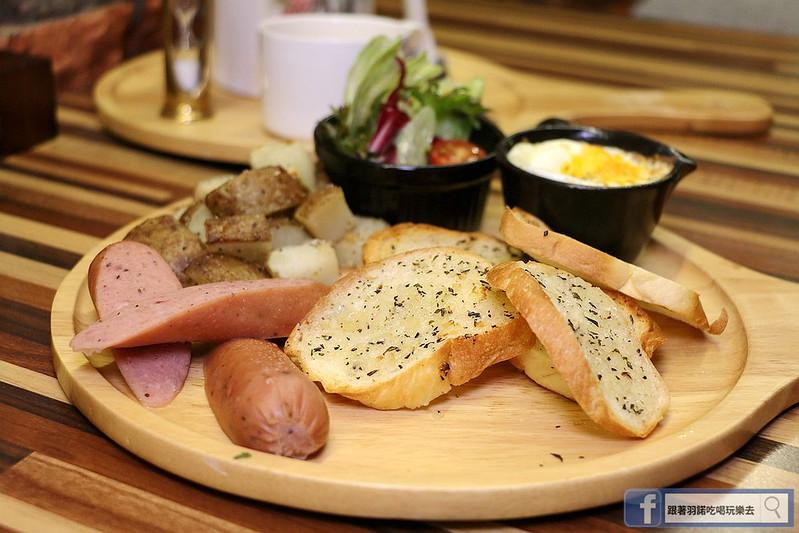 A place cafe捷运中山国中站友善宠物餐厅065