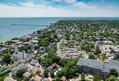 Provincetown (Seth J Dewey Photo) Tags: capecod massachusetts provincetown sethjdeweyphotography coast shore summer sunny