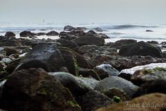 Atardecer en metropolis (fran chapa) Tags: playa beach atardecer landscape landschaft nikon3200 nikon nikonistas tenerife canarias canaryislands mar costa sea wow