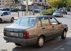 Fiat Duna 60 (Alessio3373) Tags: fiat duna fiatduna duna60 fiatduna60 autoshite youngtimers oldcars