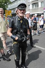 CSD Berlin, July 23, 2016 (ulo2007) Tags: leather fetish leatherman berlinpridegaypridecsdchristopherstreetdayprideparadegaylesbianqueer csd christopherstreetday gayleather gayfetish pride gaypride