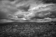 """Litjfjellet"" in Soknedal, Norway (isvei) Tags: pentax pentaxk3 blackandwhite grey sorthvitt landskap landscape mountain hiking fjell fjelltur litjfjellet nature natur tur norsknatur norge norway soknedal midtregauldal srtrndelag trndelag nasjonalpark forollhogna forollhognanasjonalpark nationalpark stone sky skyer clouds rocks rock"