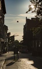 Street (Fingerpopping) Tags: street urban lund sweden summer