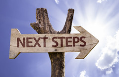 Next Steps wooden sign on a beautiful day (da.ferrone) Tags: achievement action advancement advice business career coaching consulting continue corporate decision development education employment expand expansion finance follow forward foward future goal guess guidance help innovation isolated mentoring move next orientation performance perspective plan policy profession progress progression project sign step strategy target text time uncertainty vision way word