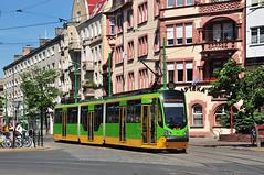 Moderus Beta #432 MPK Pozna (3x105Na) Tags: moderus beta 432 mpk pozna mpkpozna polen polska poland tramwaj tram strassenbahn