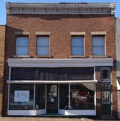 Store Elkins, WV (Seth Gaines) Tags: westvirginia elkins
