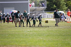 IMG_7851eFB (Kiwibrit - *Michelle*) Tags: cmfl football jamboree maranacook school pee wee kids monmouth winthrop lisbon game play 082716