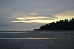 Sunset (rwhgould) Tags: tofino britishcolumbia canada southchestermansbeach beach