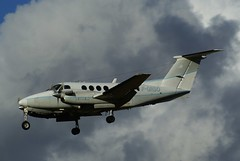 Beechcraft King Air ~ F-GRSO (Aero.passion DBC-1) Tags: dbc1 aeropassion david biscove aviation avion aircraft plane spotting lbg bourget beechcraft king air ~ fgrso