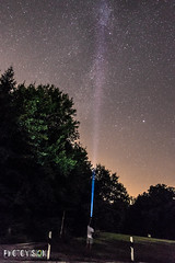 Luxembourg, Stars (Fbio_Simes) Tags: cu sky night nuit noite canon70d 70d canon milkyway stars estrelas luxembourg gostingen