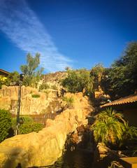 (seanlewis) Tags: phoenix arizona unitedstates rocks landscape fountains