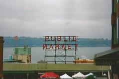 Pike Place Market (trainphotoz) Tags: pikeplacemarket publicmarket seattle