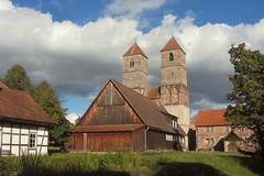 Hennebergisches Museum Kloster Veßra