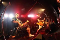 () Tags: fisheye z force keeponrockin live livelife livehouse livephotography liveshow livephotoshoot rock band