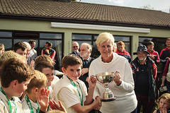 Boys U11 All Ireland Winners 2016