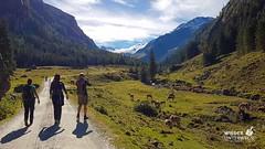Harbachtal  Wanderung  Salzburgerland September 2016_web (63 von 97) (WIEDERUNTERWEGS.com) Tags: 2016 salzburgerland hohe tauern wandern wanderhotels umweltzeichen lebensministerium