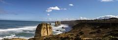 12 Apostles (Shahrul (HuatZai)) Tags: melbourne victoria 12apostles australia nature scenery landscape