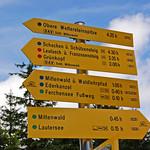 Mittenwald - Unterwegs zum Ferchensee (2) - In 10 Minuten sind wir da! thumbnail