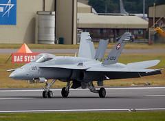 F/A-18 Hornet (Bernie Condon) Tags: tattoo plane flying fighter display aircraft aviation military jet airshow hornet boeing bomber warplane ffd fairford fa18 2014 riat airtattoo riat14