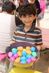 Easter Egg Hunt 2015 137