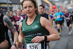 Mullingar Half Marathon L Fhile Pdraig 2015 - START (Peter Mooney) Tags: ireland country running racing distance stpatricksday mullingar mullingarhalfmarathon