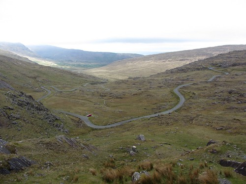 Healy Pass, posto incredibile!