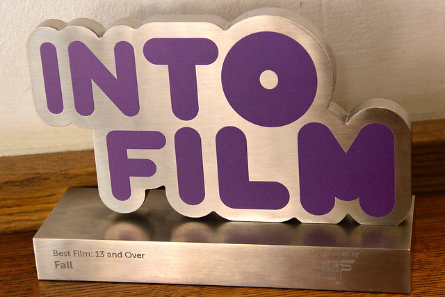 LiveWire BFI Film Academy 2 - Into Film Awards10