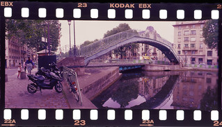 fl-Canal Saint Martin - 2