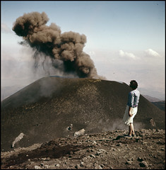 Lost Slides Pele-Mele N-3 (06) (Hans Kerensky) Tags: lost metal box slides 6x6 7x7 titania cadres diapositifs plemle n3 belgium volcano etna