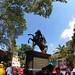 Estatua Simón Bolívar