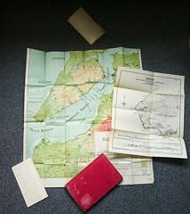Gallipoli Maps and Appendices (Peter Meade) Tags: maps gallipoli petermeade lancashirefusiliers pjmeade historicdocument