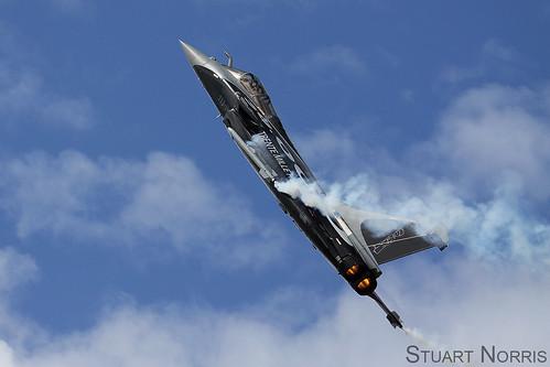 Dassault Rafale C RIAT 2011 (4)