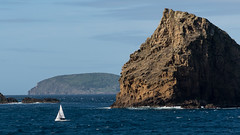 Pico Faial, Azores, Portugal┃DSC9822 (Anne Kaihola) Tags: holiday seascape portugal spring daytime portugali azorit theazores picoisland merimaisema nikond610 annekaihola